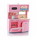 Hallmark 2013 A Kitchenette for Christmas QXG1562
