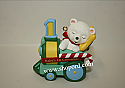Hallmark 2001 Babys First Christmas Ornament QX8375