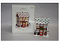 Hallmark 2008 Gingerbread Lane Ornament 3rd in the Noelville series QX7154 Damaged Box