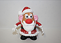 Hallmark 1999 North Pole Mr Potato Head QX8027 Damaged Box