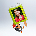 Hallmark 2012 Youre a Star Ornament Personalize Photo Holder QXG4424