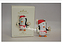 Hallmark 2007 Skip South Pole Pals Ornament QXT8317