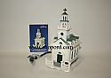 Hallmark 2004 Colonial Church Ornament 7th in the Candlelight Services Series QX8451