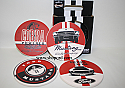 Hallmark Ford Coaster Set of 4 KCK1012
