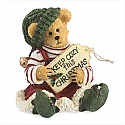 Boyds Buddy Elfkin All Wrapped Up Figurine 4041879