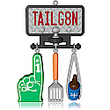 Hallmark 2014 Tailgate Time QGO1443 Available October