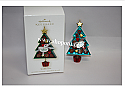 Hallmark 2009 Truffle Tree Ornament QXG6612