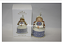 Hallmark 2012 Sweet Angel Cake Keepsake Ornament Club koc QXC5042