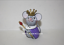 Hallmark 2014 Royal Treatment Ornament Associate Gift QMP4090