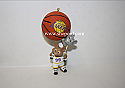 Hallmark 1999 Los Angeles Lakers Ornament NBA Collection QSR1039