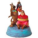 Hallmark 2017 Keepsake Scooby Saves the Day Ornament QXI3075