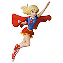 Hallmark 2016 Supergirl Ornament QXI3621