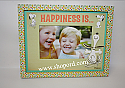 Hallmark Peanuts Snoopy Happiness Is Frame PAJ1116