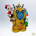 Hallmark 2012 Mickeys Toy Machine Ornament Mickey Mouse QXD1021