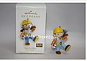 Hallmark 2006 Hard At Work Bob the Builder QXI6326 Damaged Box