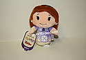 Hallmark itty bitty Sofia Disney Junior Plush KID1025