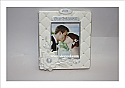 Hallmark 2014 Our Wedding Photo Holder Ornament QGO1153