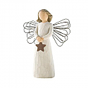 Willow Tree Angel of Light Figurine