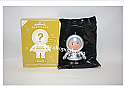 Hallmark 2012 Mystery Ornament REGISTER TO WIN ORNAMENT DEBUT Silver Frosty Astronaut Repaint LPR3574