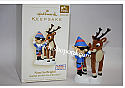 Hallmark 2006 Nose So Bright Rudolph the Red Nosed Reindeer QXG2756