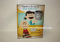 Hallmark Peanut Gang Tin Bank PAJ1111