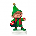 Hallmark 2014 Dandy Candy Elf Merry Makers QRP5923 Available in October