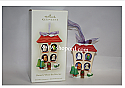 Hallmark 2008 Home Is Where the Pets Are Ornament QXG6174