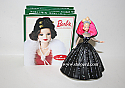 Hallmark 1998 Holiday Barbie 6th In The Series QXI4023