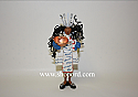 Hallmark 2004 Queen of Cuisine Ornament African American QP1844