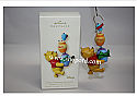 Hallmark 2007 Sweet Christmas Smackerels Disney Winnie the Pooh Collection Ornament QXD4239