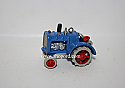Hallmark 1999 Antique Tractors Miniature Ornament 3rd In The Series QXM4567