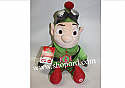 Hallmark Disneys Prep and Landing Wayne the Elf - Features Sound XKT5004