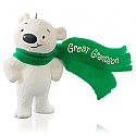 Hallmark 2014 Great Grandson Ornament QGO1503