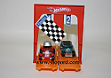 Hallmark 2005 And The Winner Is Ornament Hot Wheels QXI6195 No Box