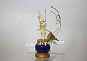 Hallmark 2002 Tinker Bell Walt Disneys Peter Pan Windup Ornament QXD4943