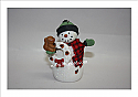 Hallmark 2013 Happy Holiday Friends Ornament QXG1605