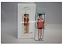 Hallmark 2009 Barbie Boyfriend Ken Barbie Ornament QXI3115