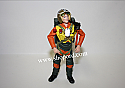 Hallmark 2001 G I Joe Fighter Pilot Ornament QX6045