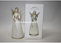 Hallmark 2011 Starlight Angel Ornament KOC Membership QXC5021