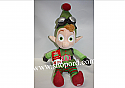 Hallmark Disney's Prep & Landing Lanny the Elf - Features Sound XKT5108