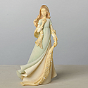 Enesco Foundations Always There For Me Figurine 4036733