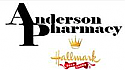 Anderson Pharmacy & Hallmark Gold Crown Store Gift Card