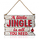 Hallmark 2015 A Little Jingle Ornament LPR3379