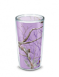 Tervis Purple Camouflage Tumbler