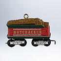Hallmark 2012 Lionel Nutcracker Route Tender ornament QXI2034
