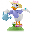 Hallmark 2014/2015 A Drink From Daisy Disney Ornament 10th in the monthly series QHA1031