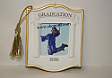 Hallmark 2016 Graduation Day Photo Holder Ornament QHX1091