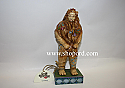 Jim Shore The Wizard of Oz Cowardly Lion I Better Wait For You Outside Figurine 4031512