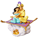 Hallmark 2017 Keepsake Disney Aladdin Ornament QXD6222
