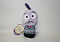 Hallmark itty bitty Fear Disney Inside Out Plush KID3397